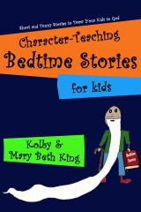Bedtime Stories | ThreeThirty Ministries