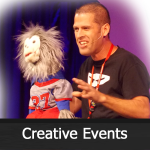 CM Creative Events